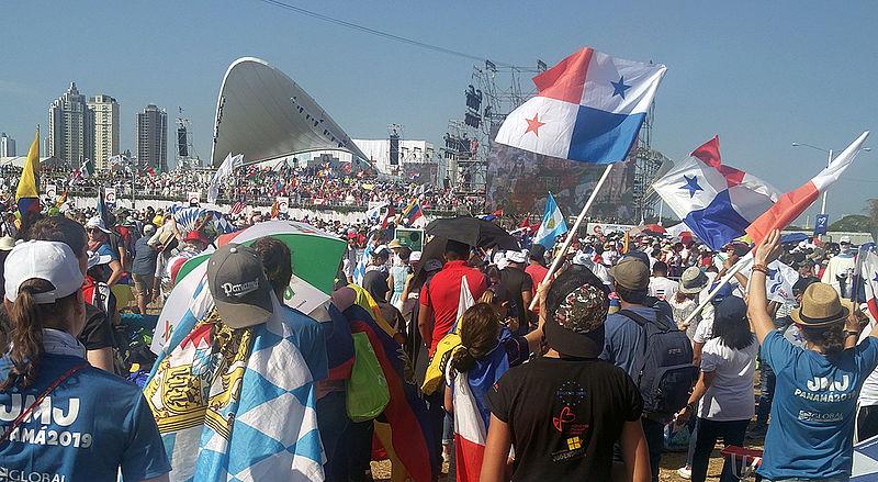 Panama Weltjugendtag